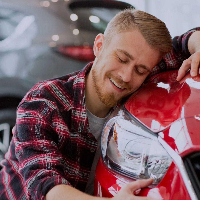 Предпродажная подготовка автомобиля в Краснодаре. ЮгКузовРемонт